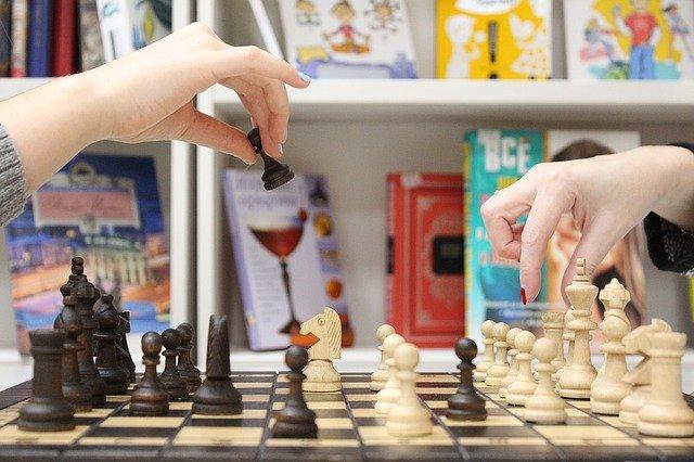 klub szachowy w Katowicach