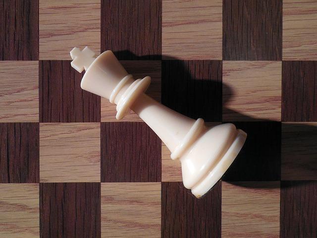 Pionek szachowy