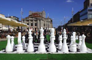 lista śląskich klubów szachowych