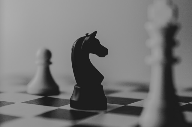 Pionki szachowe